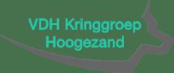 VDH Kringgroep Hoogezand Logo